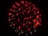 Afalter, 30.08.2014, Schulanfangsfeuerwerk