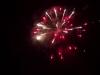 Meinersdorf 01.06.2013 Feuerwerk Silberhochzeit