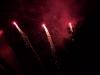 Pobershau, 02.08.2014, Geburtstagsfeuerwerk