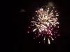 Thalheim, 18.08.2013 Geburtstagsfeuerwerk