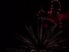 Wasserschloss Klaffenbach, 26.02.2014, Geburtstagsfeuerwerk